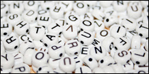 Beperk het taalgebruik met Woordwetten