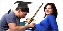 Prenatale educatie is de toekomst